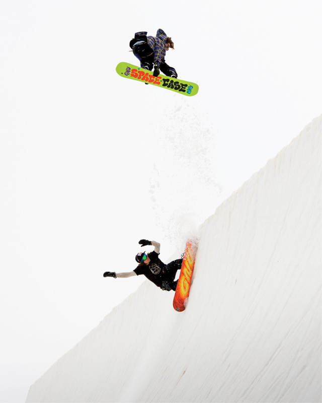 Forest Bailey & Alex Lopez – Holy Bowly / Park City – Tim Zimmerman Photo