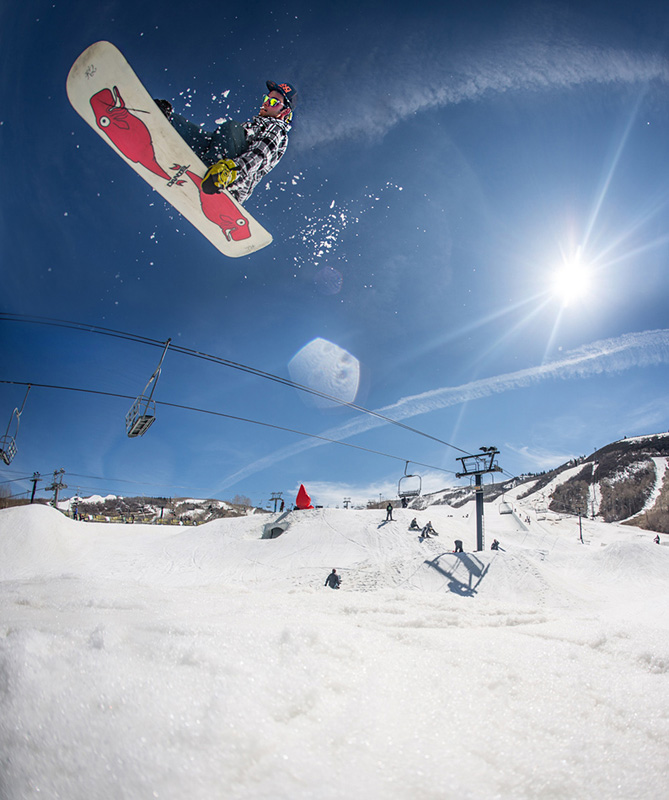 Chris Beresford – Holy Bowly / Park City – Aaron Blatt Photo