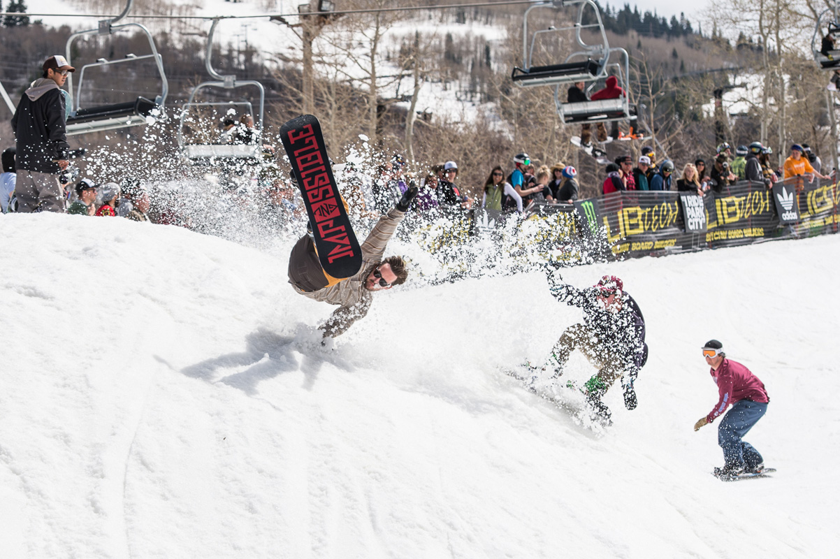 Max Warbington – Holy Bowly / Park City – Tim Zimmerman Photo