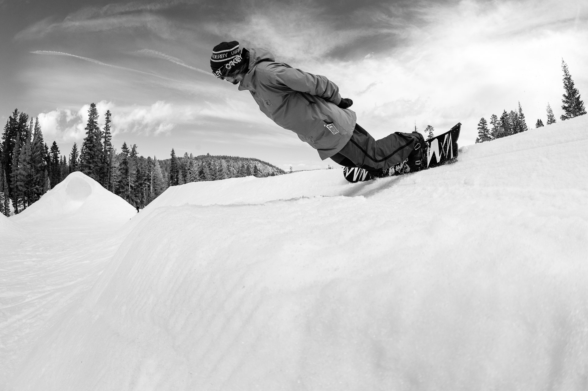 Alex Lopez – Holy Bowly / Mammoth Mountain – Tim Zimmerman Photo