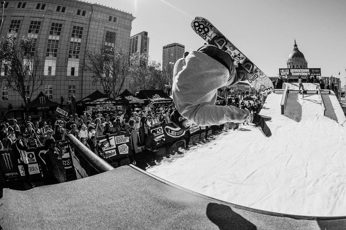 Ryan Paul – DTTD / San Francisco – Tim Zimmerman Photo